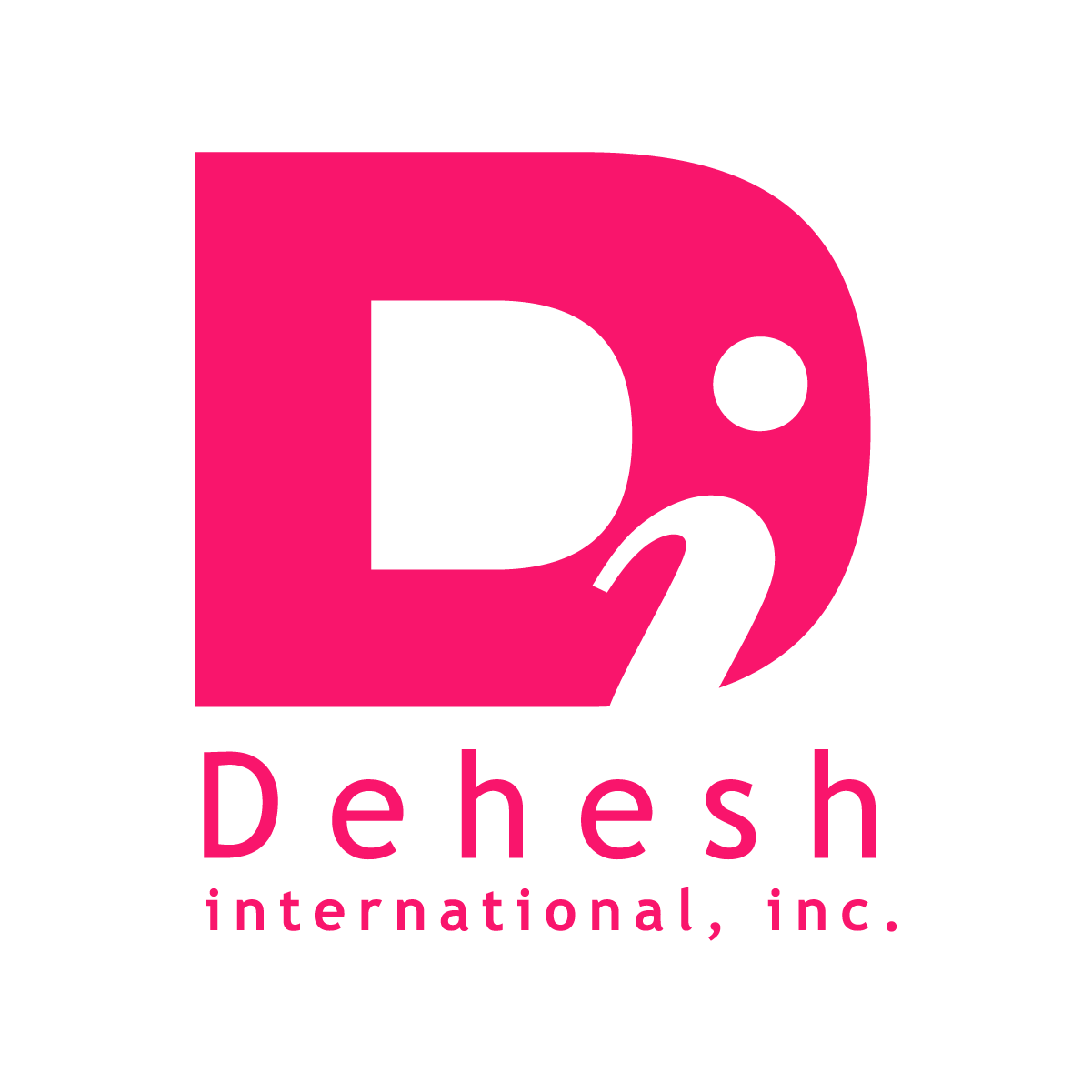 Dehesh International Logo