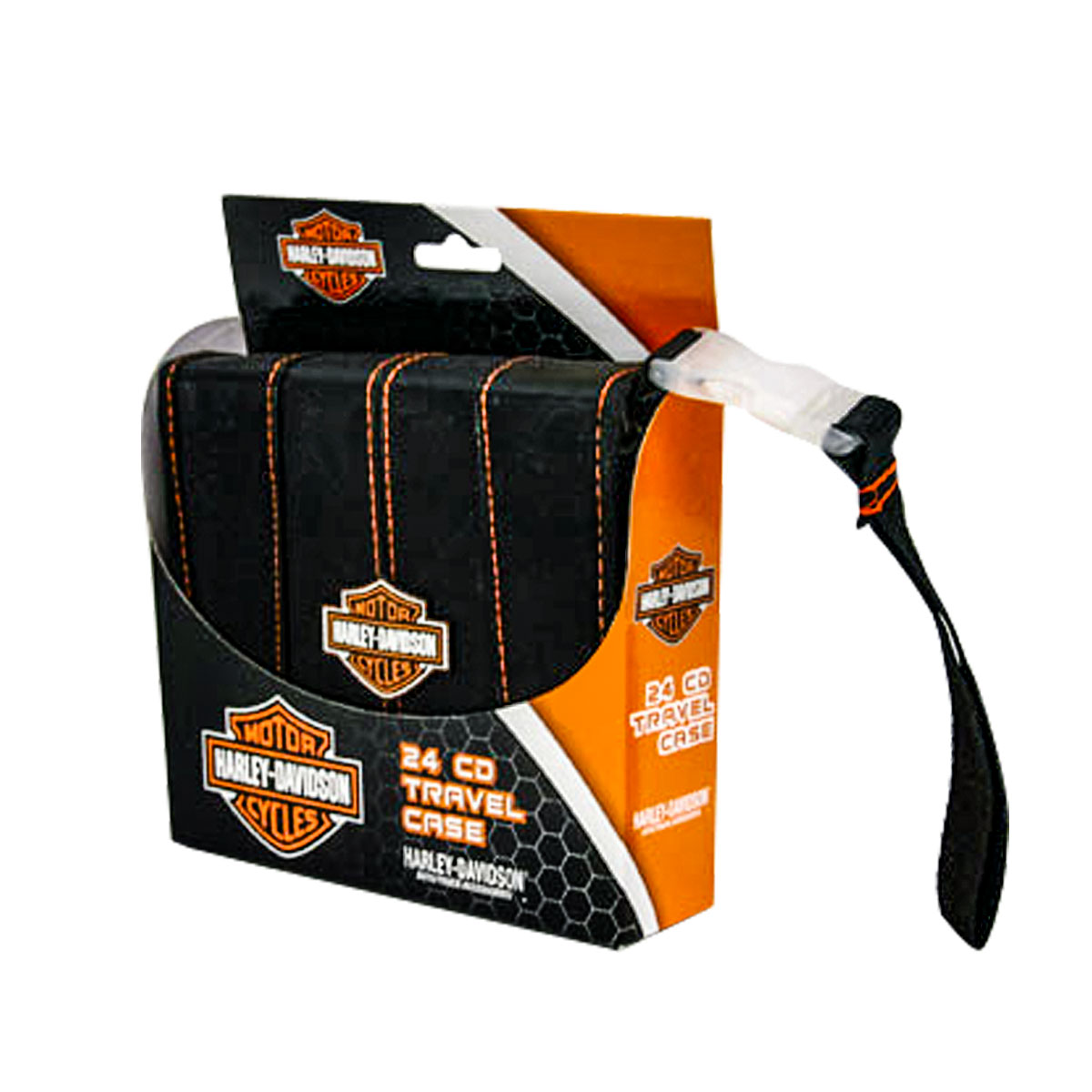 Harley Organizer Packaging